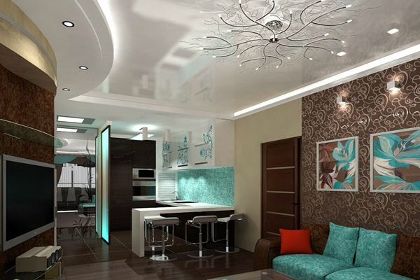 Картинки по запросу Светодиодное освещение в квартире