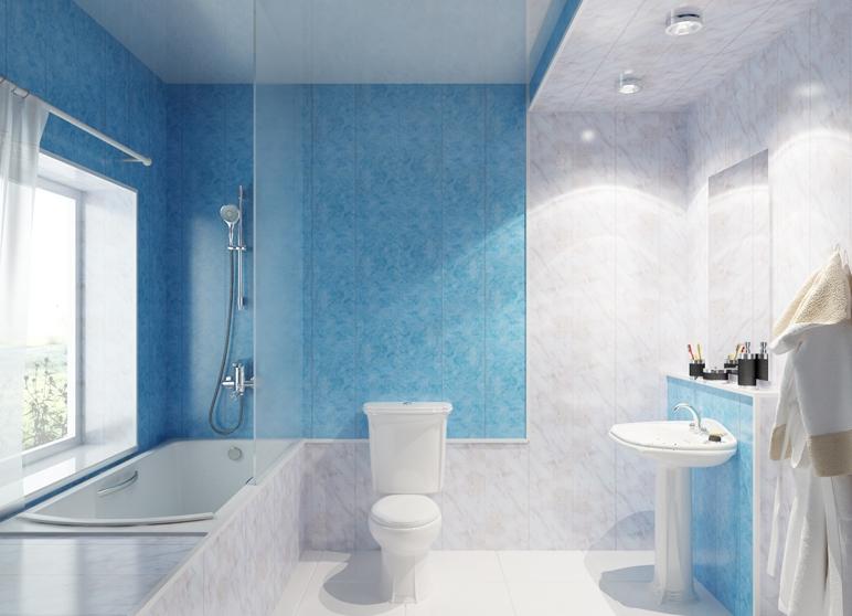 Пластиковая ванная комната bergamo мебель для ванной