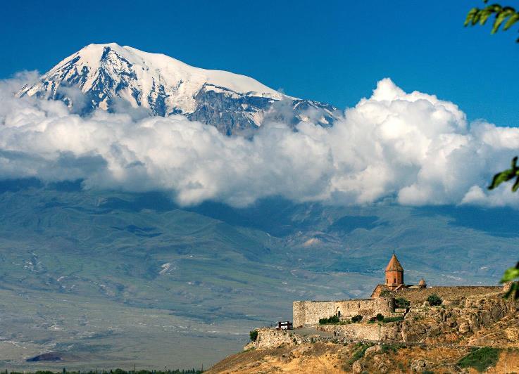 Ереван — Путеводитель Викигид Wikivoyage