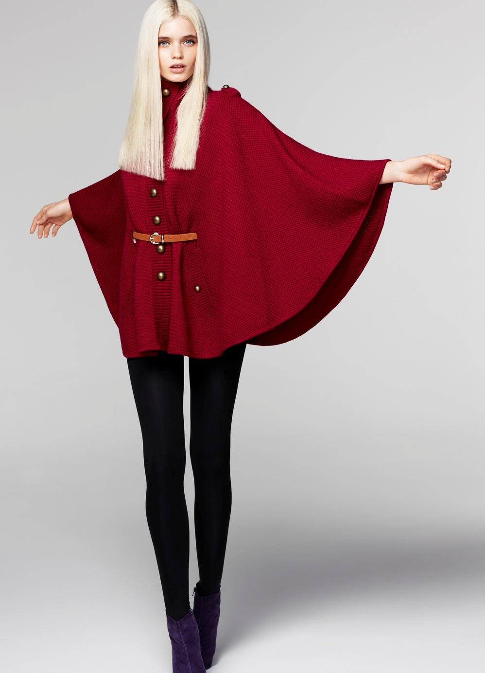 Пальто - мода осень 2013 ff1c9e081c6