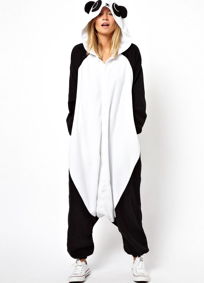 Пижама панда 2c8b69370972f