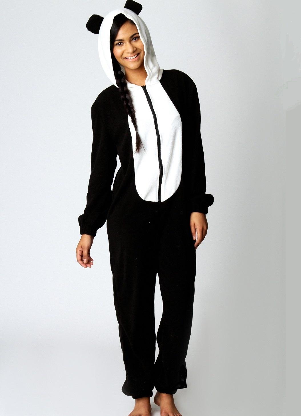 пижама панда1 ... ba6aac5f81403