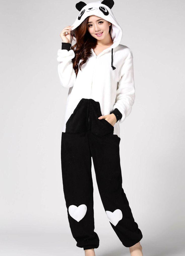 пижама панда4 6d326d654eaa4
