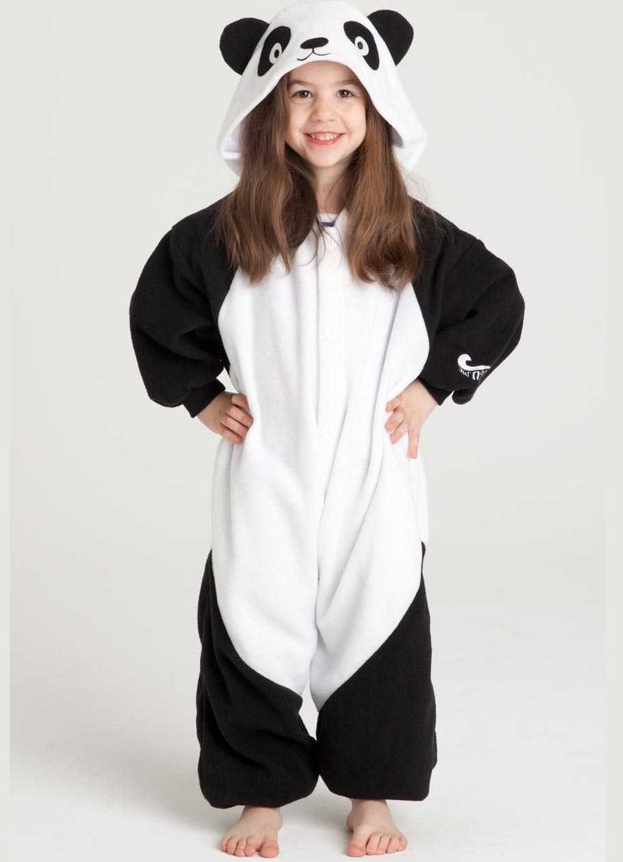 пижама панда7 d19727971ce01