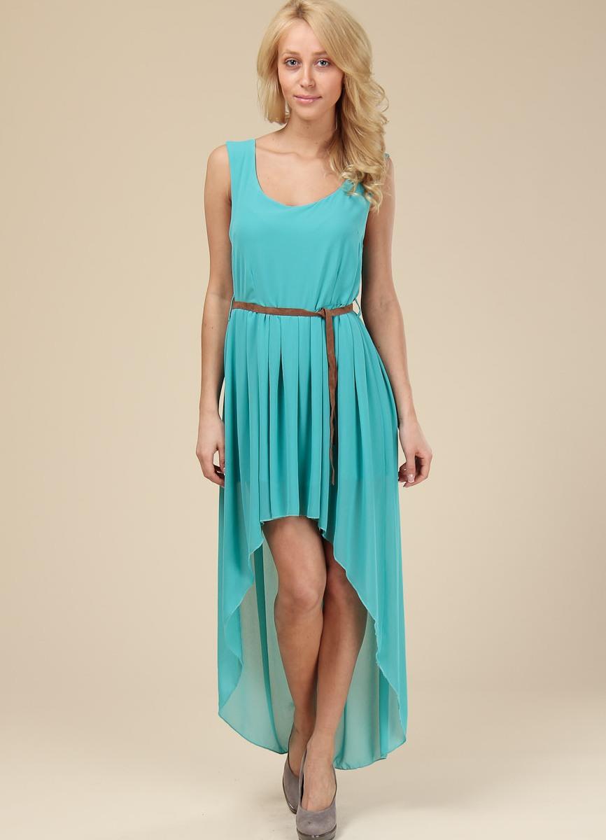 2e175d62e8a ... платье бирюзового цвета 3