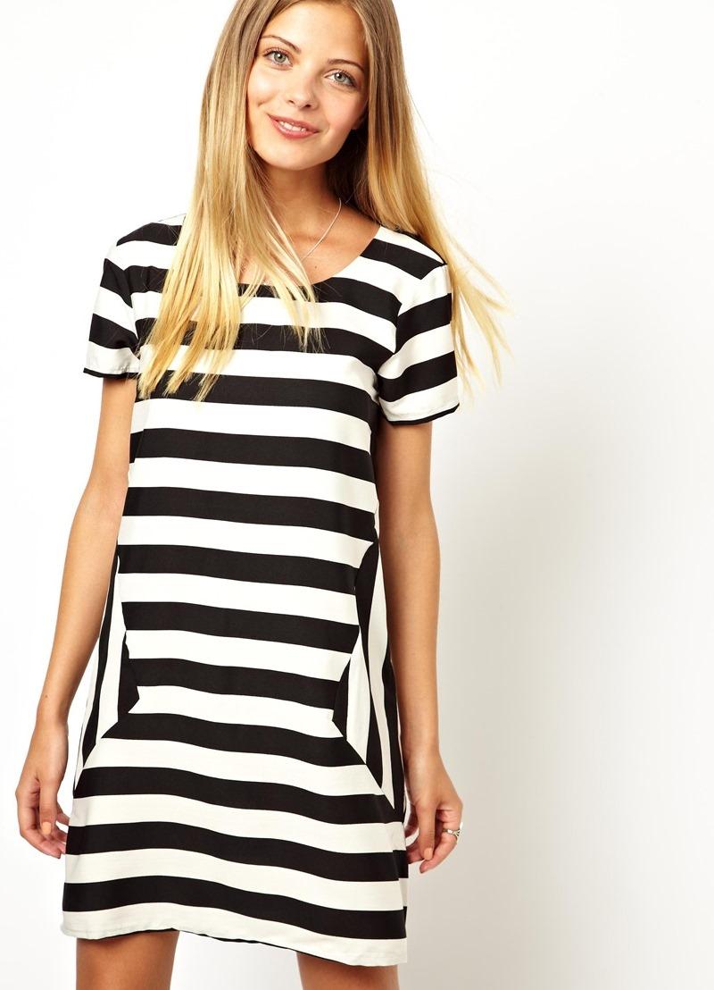59344b14c9e Платье-футболка
