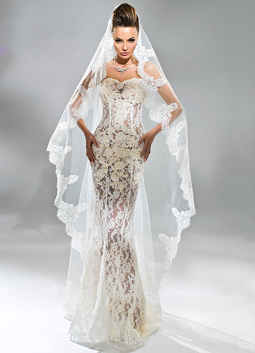 c9eb492099f Платье годе