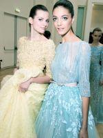Платья Elie Saab