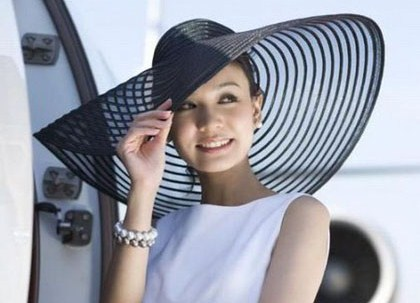 Пляжные шляпы с большими полями 1 ... ff3b431fa83