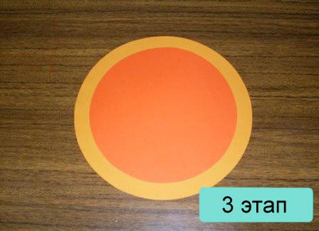Модель циферблата часов для детей из бумаги своими руками 45