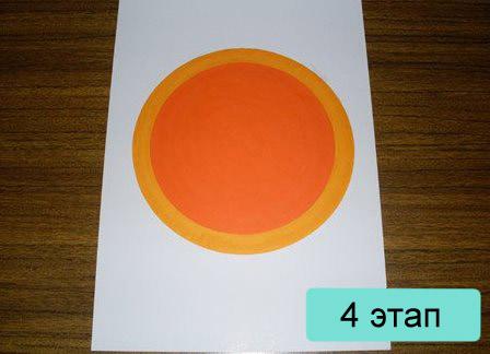 Модель циферблата часов для детей из бумаги своими руками 30