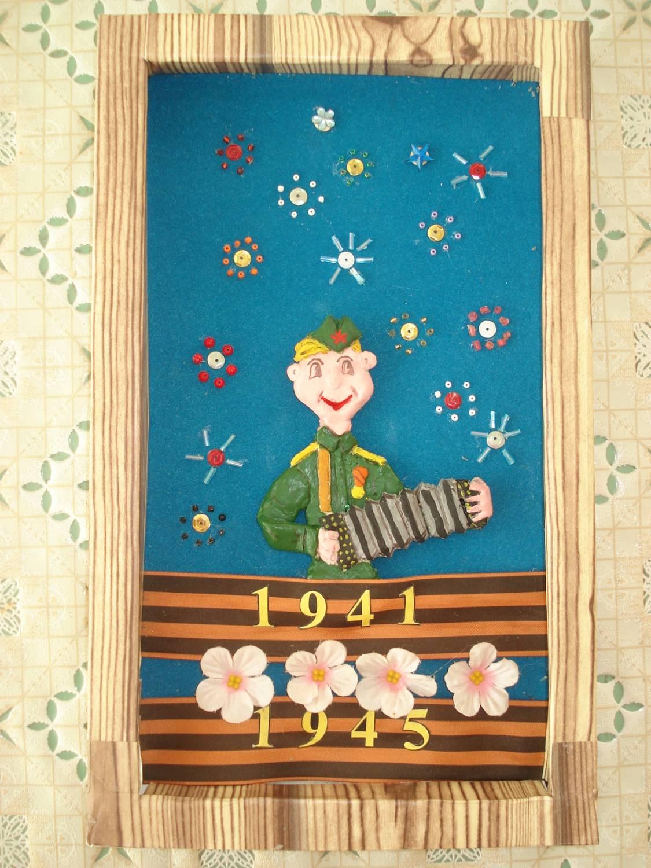 Открытка солдату своими руками от детей рисунки, надписями люблю