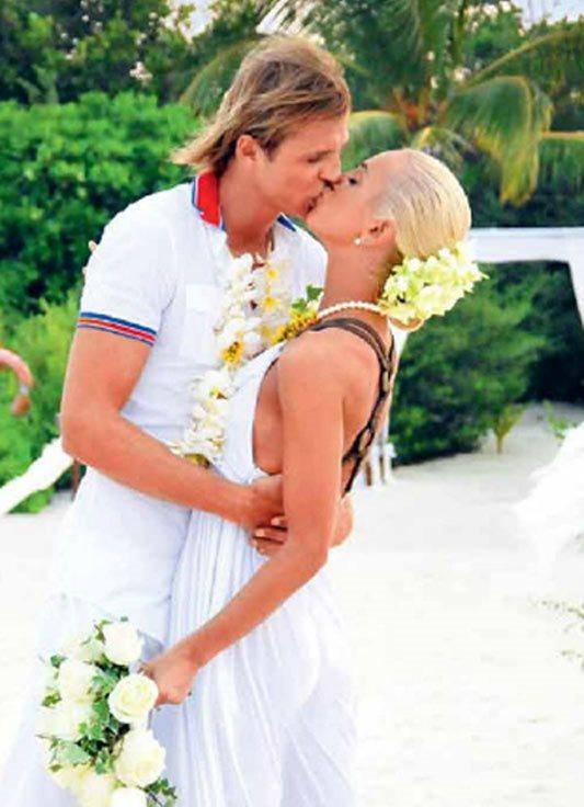 тяжелый свадьба бузовой и тарасова фото со свадьбы калитки для