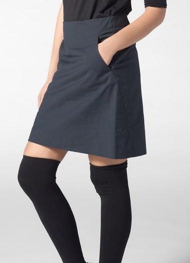 модели юбка фото