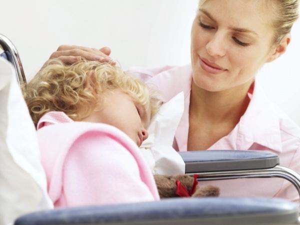 Резидуальная энцефалопатия у детей что это такое фото