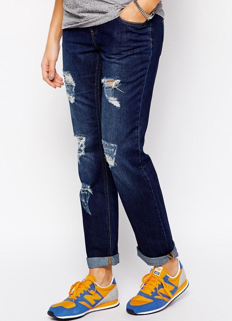 ... рваные джинсы для беременных3 a110bea64bc