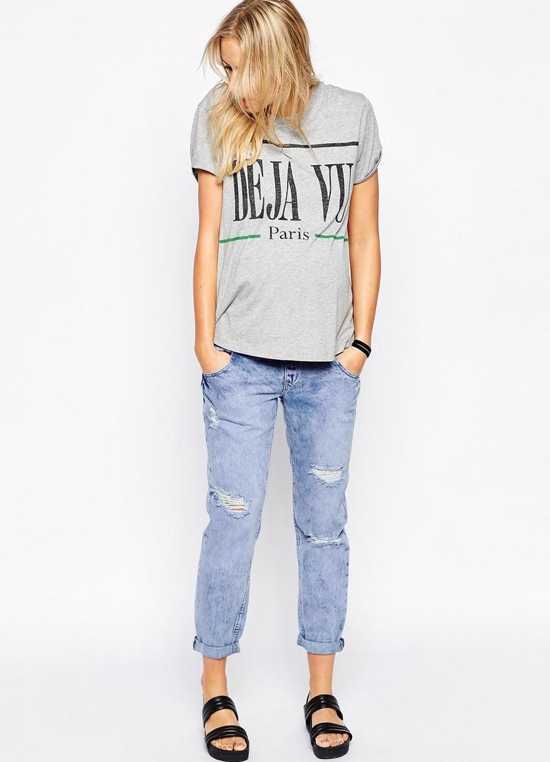 ... рваные джинсы для беременных6 38a4be3a75d