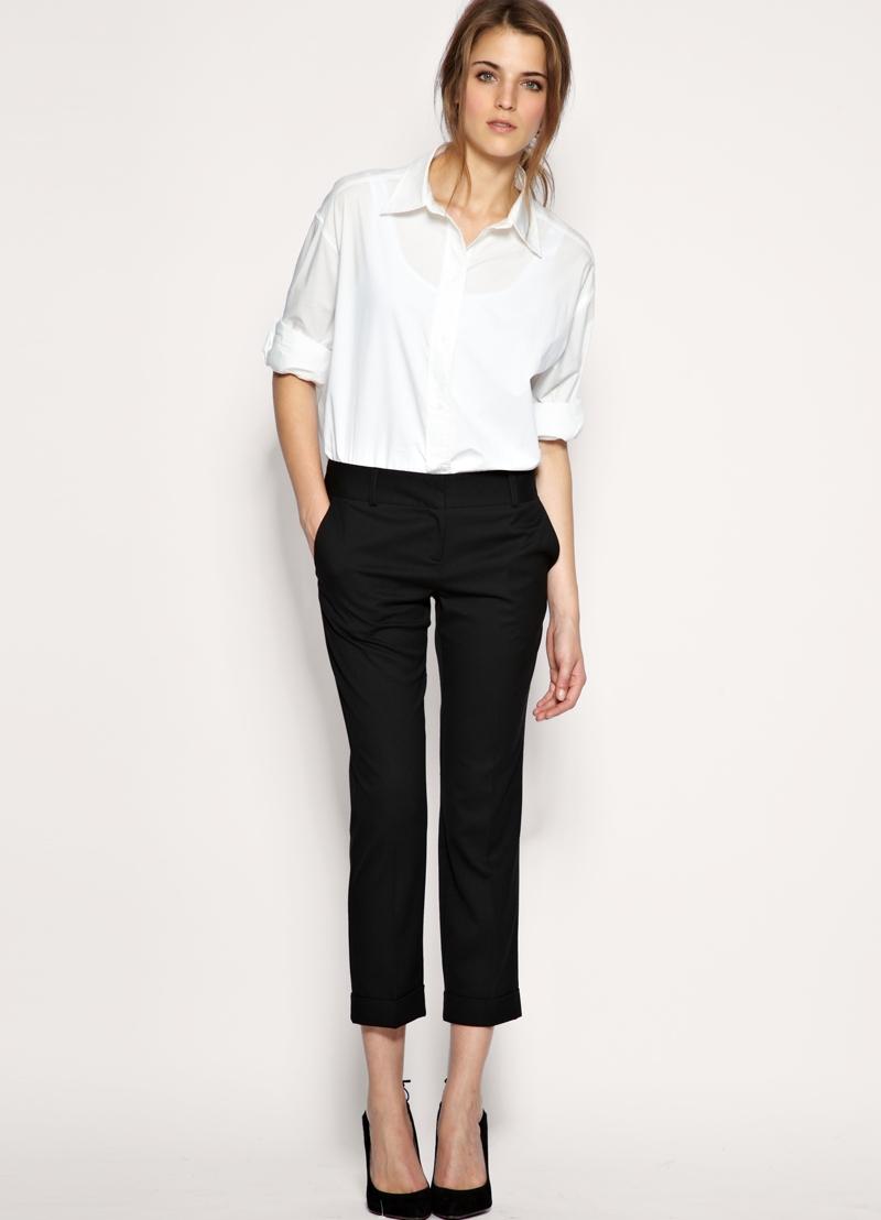 ed76f2963fab С чем носить короткие брюки?