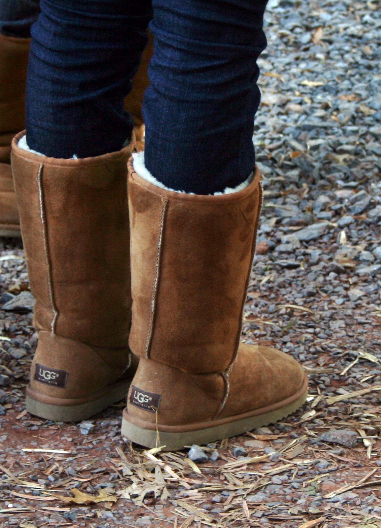 79c6d44819f6 самая теплая женская зимняя обувь 4 ...