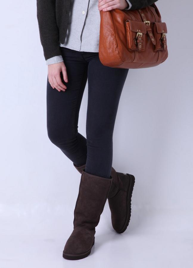 d3d629a70d7d ... самая теплая женская зимняя обувь 6