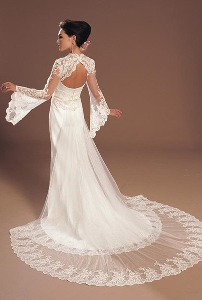 самое дорогое в мире свадебное платье фото