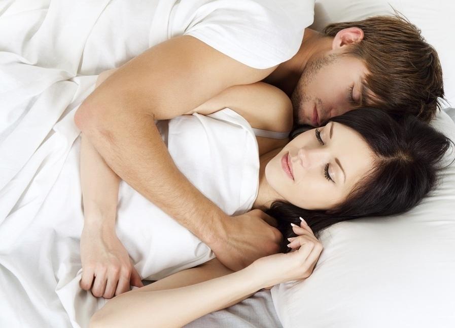 Воздержание от секса для мужчины в период поста