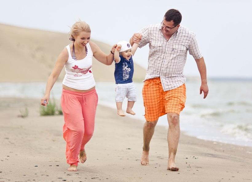 Идеальные позы для на пляже 45