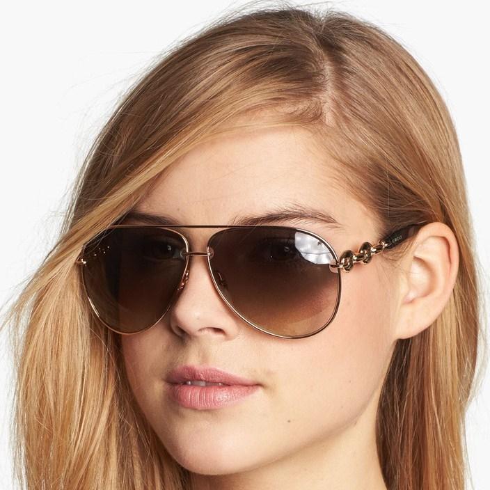 Кому идут очки-капельки  fb3b9d86d3696