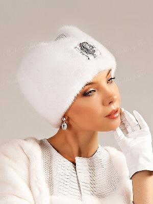 шапки для женщин 50 лет