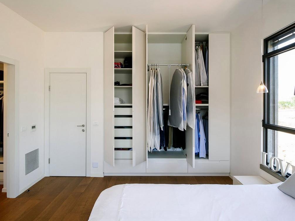 шифоньеры фото в спальню
