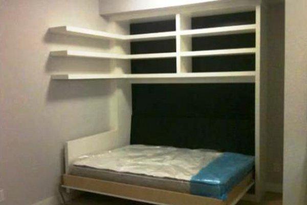 Кровать-шкаф сделать своими руками от и до 78
