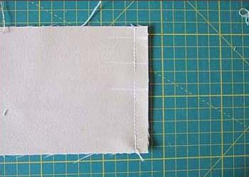 Шкатулка из ткани своими руками