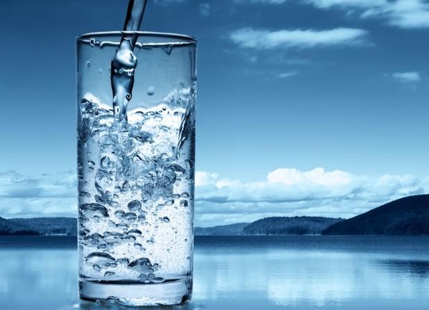 Сколько калорий в стакане воды