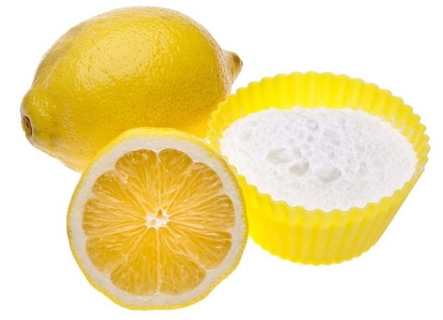 что дает лимон для похудения