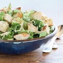 Как приготовить соус для салата цезарь