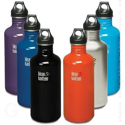 Обзор спортивных питьевых бутылок 7