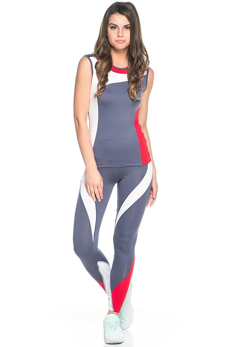 f40c0dcabfc4 спортивная одежда для женщин1 ...