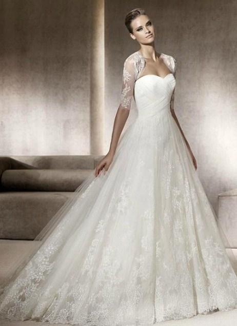 12aaab81224 Свадебное платье цвета айвори