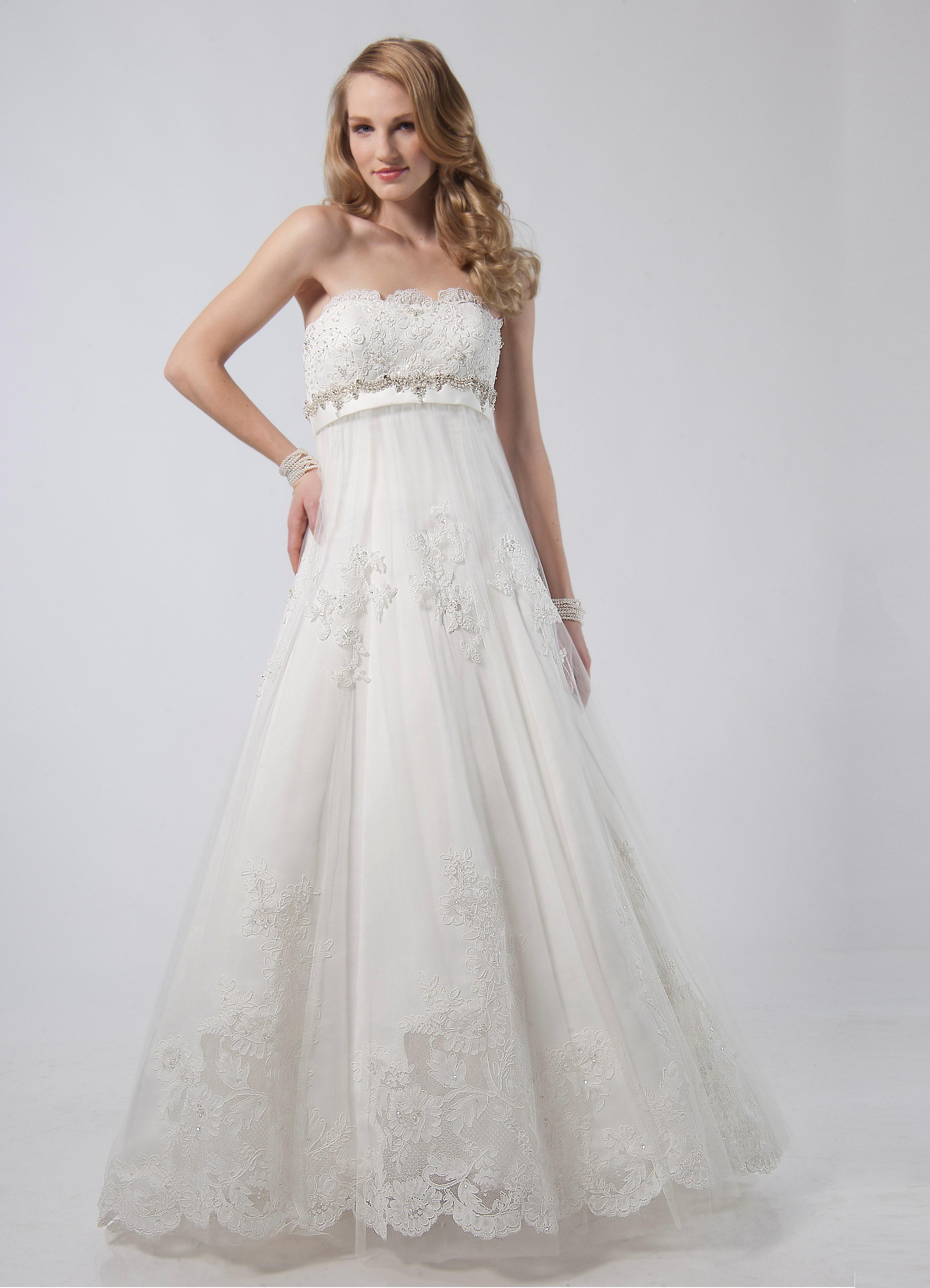... Свадебные платья для беременных на 5 месяце18 01285ffd50c