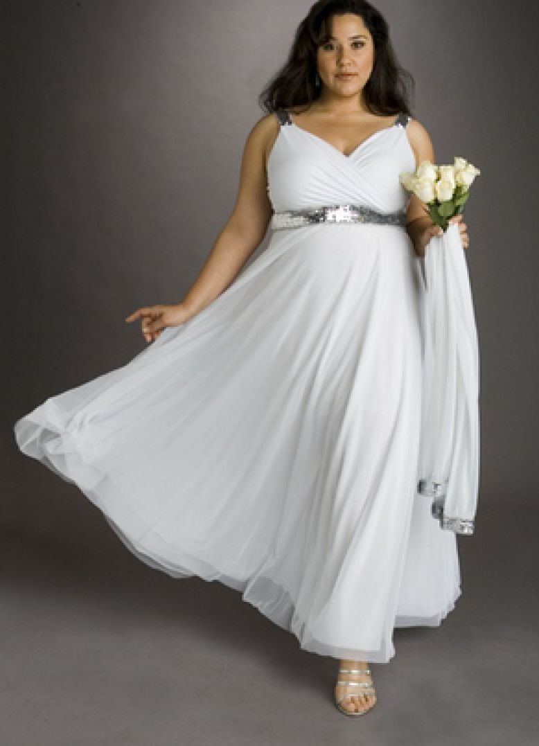 Свадебные платья недорогие на полных девушек