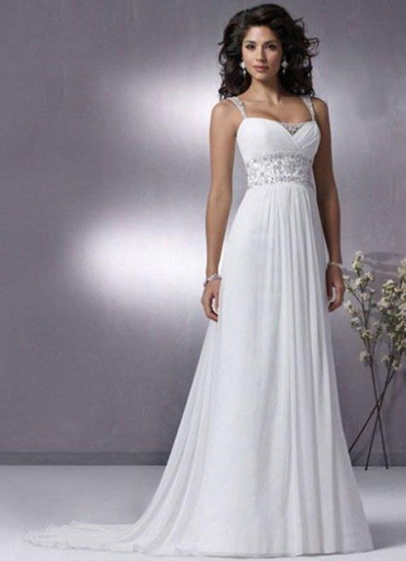 7184d1b1ad7 ... свадебные платья шифоновые 9