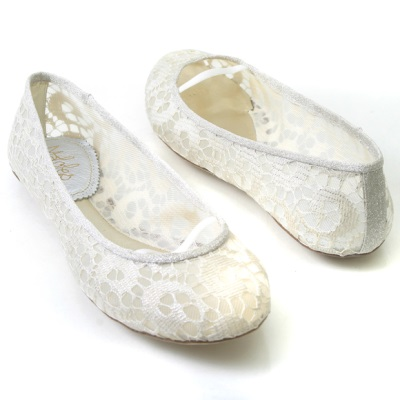 b72b23ddd ... Свадебные туфли без каблука 2 ...