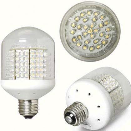 лампы энергосберегающие принцип работы