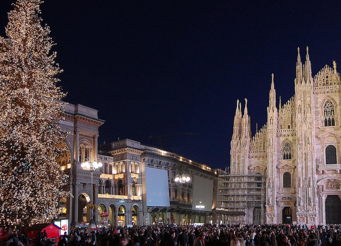 Новый тур знакомство с год на италией