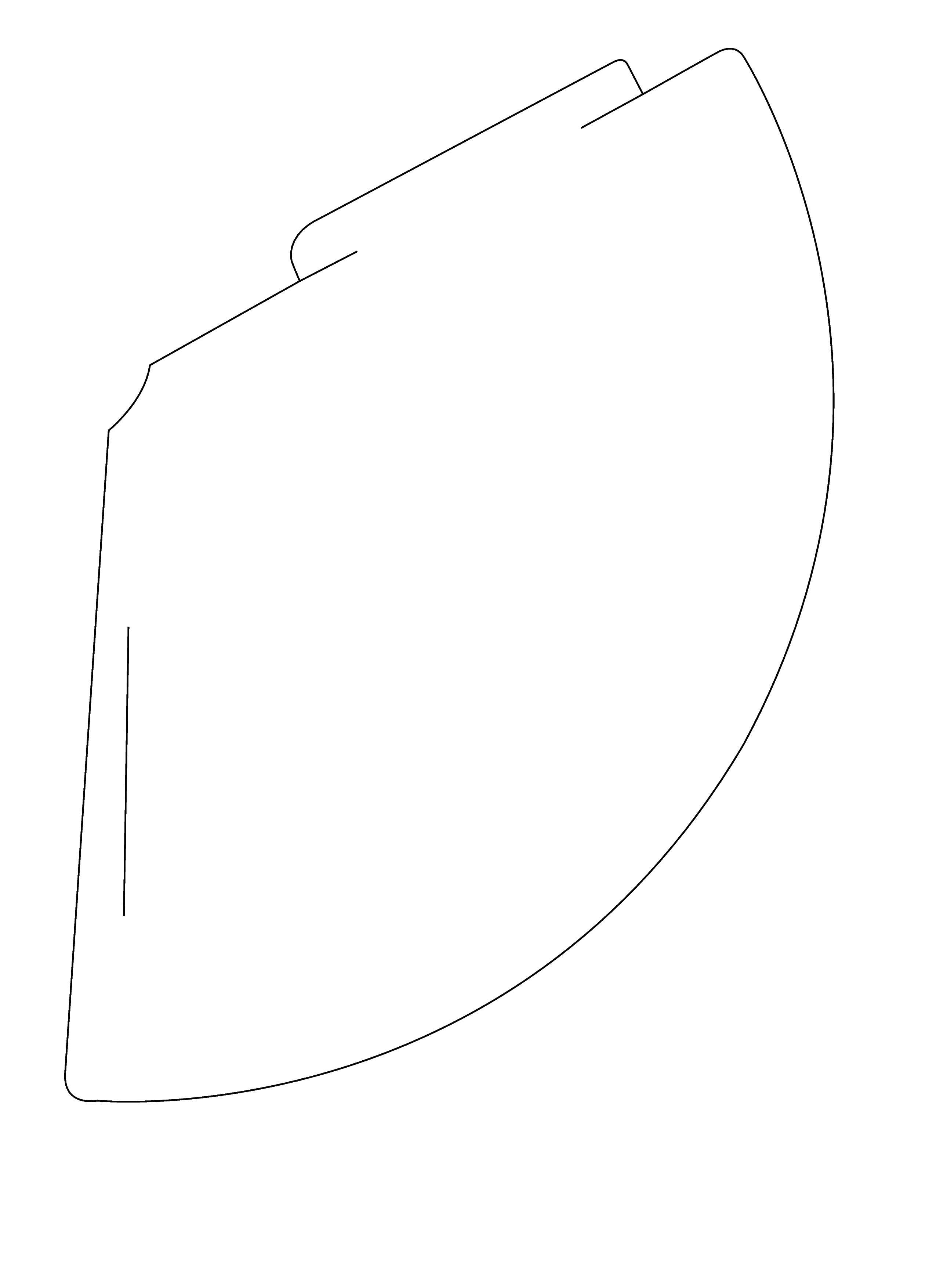 Выкройка колпака повара своими руками фото 384