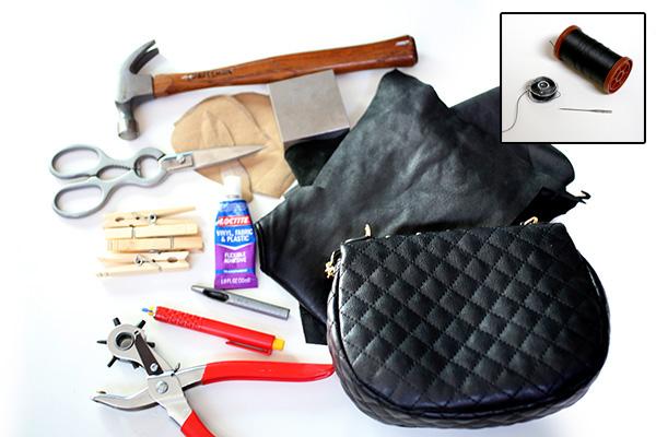 4d56ce8a093b Как украсить сумку своими руками9