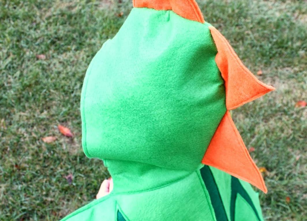 Карнавальный костюм дракона своими руками фото 337