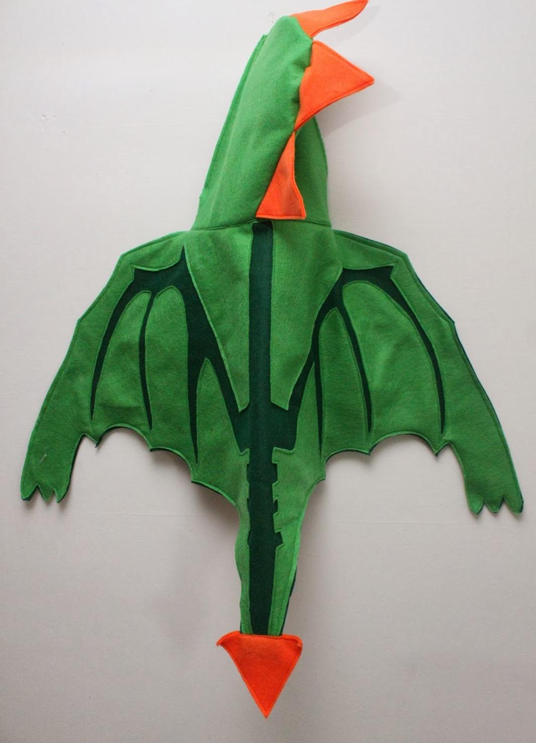 Карнавальный костюм дракона своими руками фото 826