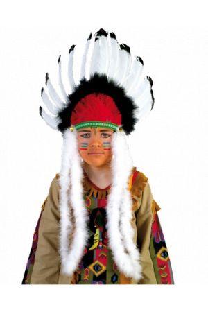 Костюм индейца для мальчика своими руками фото 387