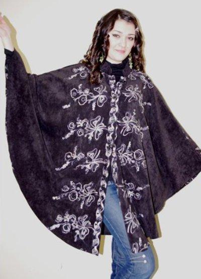 В как сшить пальто на куклу 475